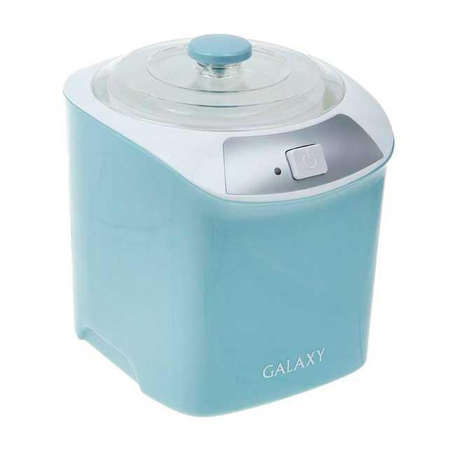 Йогуртница Galaxy GL